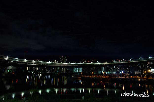 東京百景 MidNight Sibaura