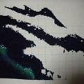 ドラゴンimgac7225eezikfzj クロスステッチ