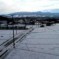 沼田の雪景色1