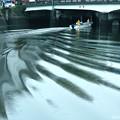 Photos: 川をきれいに