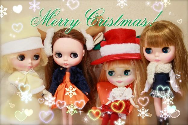 Merry Cristmas!