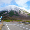 Photos: 羅臼岳の迫力