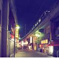 写真: 上野車站