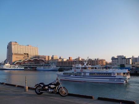 泊港(1)