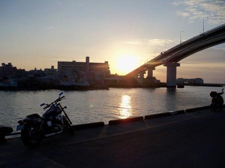 泊港(2)