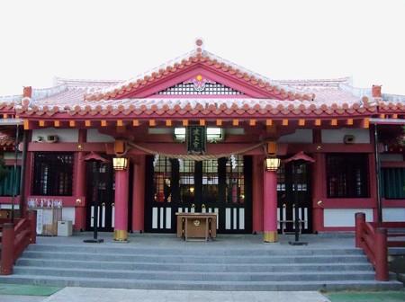 波上宮(2)
