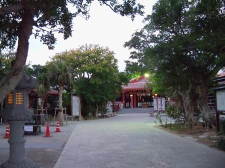 波上宮(3)