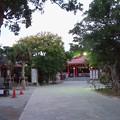 写真: 波上宮(3)