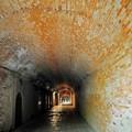 12 レンガ トンネル