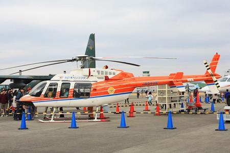 新日本ヘリコプター ベル407 JA6408 IMG_0883_2