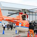 Photos: 新日本ヘリコプター ベル407 JA6408 IMG_0864_2