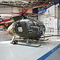 Photos: OH-6J小型観測ヘリコプターIMG_0469