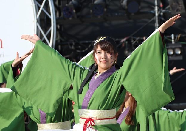 Photos: おの恋2017 四季04