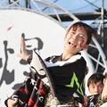 Photos: おの恋2017 下駄っぱーず15