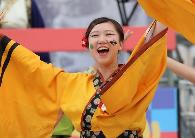 安濃津2017 よっしゃこい04