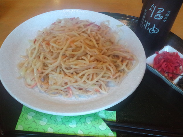 Photos: 那珂湊に来ると、いつも海鮮...