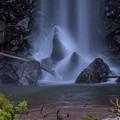 Photos: 長次郎の滝