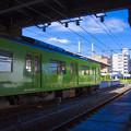 写真: 宇治駅
