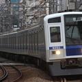 Photos: 198151レ 西武6050系6153F 10両