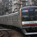 Photos: 731151レ 東京メトロ10000系10122F 10両