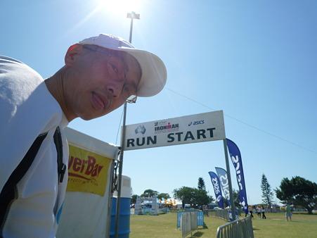 Run Start☆
