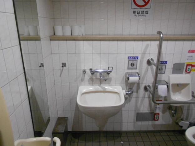 08-10 烏丸御池駅(K08・T13)トイレ(07)