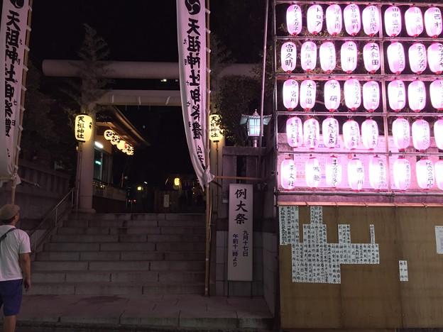 9月_天祖神社 2