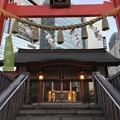 Photos: 12月_日比谷神社 1