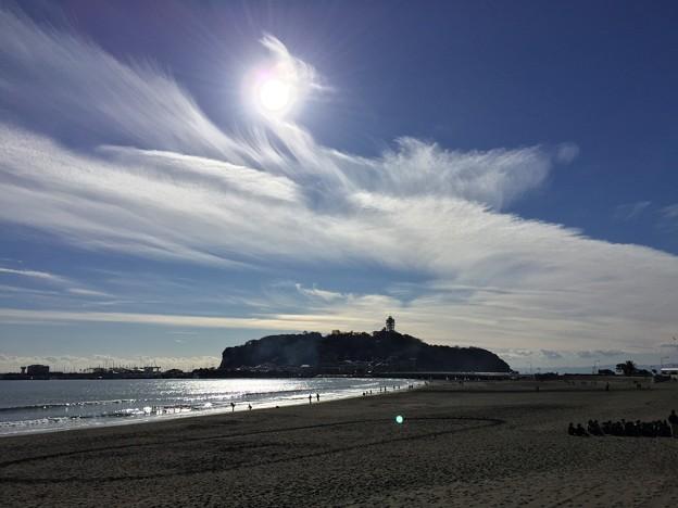12月_江の島 1