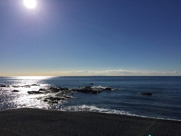 12月_照ヶ崎海岸 2