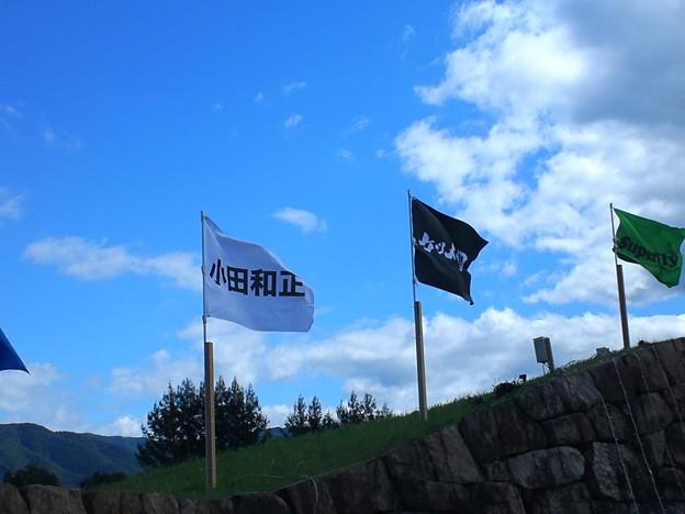 MONSTER baSH 2012 2日目