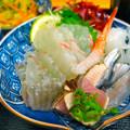 Photos: 鮮魚さかい 木金限定 ランチ 刺身定食 呉市本通6丁目