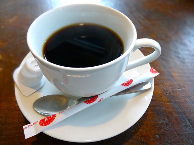 cafe pino ランチコーヒー coffee 広島市南区的場町1丁目