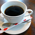 Photos: cafe pino ランチコーヒー coffee 広島市南区的場町1丁目