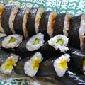 ささき寿司 巻き寿司 おしんこ巻 きゅうり巻 呉市中通2丁目
