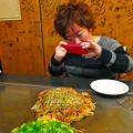ハ誠 広島市中区富士見町 まりちゃんヽ(・∀・)ノ撮影