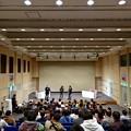 Photos: この世界の片隅に 海外渡航報告会 2017年11月25日 広島市中区富士見町 エソール広島 2階多目的ホール