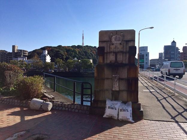 比治山橋 広島市中区鶴見町 - 南区比治山本町
