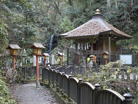 琵琶滝(1)