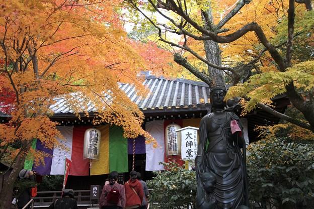 御寺・山内、今熊野観音寺