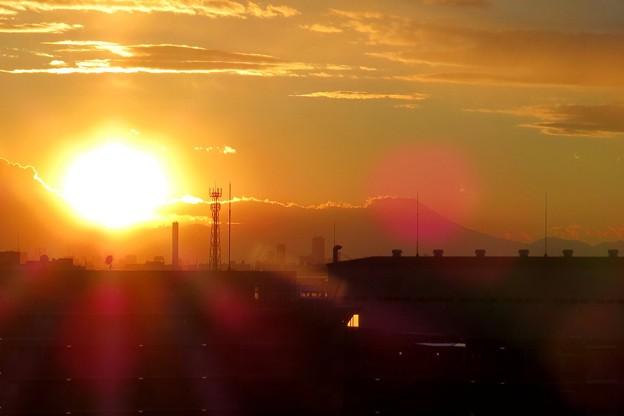 Photos: Sunset