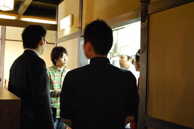京の焼肉処 弘 (3)
