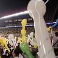 Photos: 阪神甲子園球場 2014 09 19