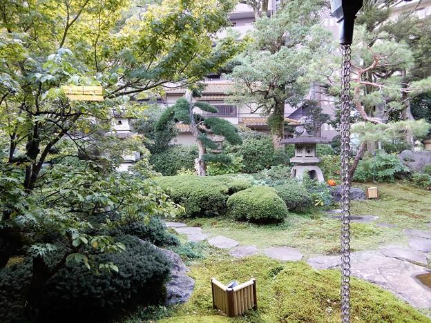 がんこ宝塚苑 (3)