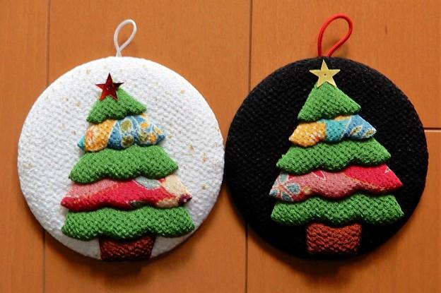 クリスマスツリー (2)