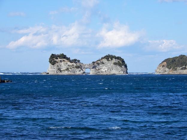 円月島 (2)