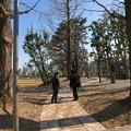 中野区南台いちょう公園2