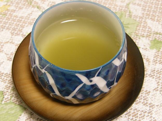 オール北海道産 昆布茶・・・出来上がり