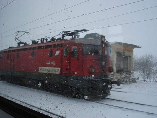 写真: 名前不詳の駅(ヴルバス-バーチュカトポラ間)