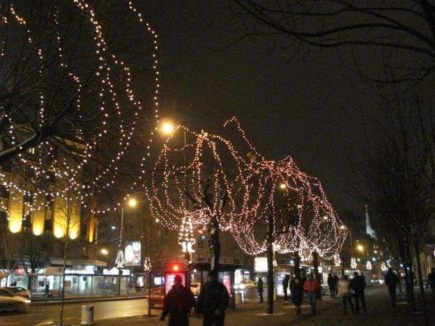 写真: ベオグラード旧市街(5)